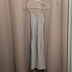 Entire Listing: Midi Dresses and Camis